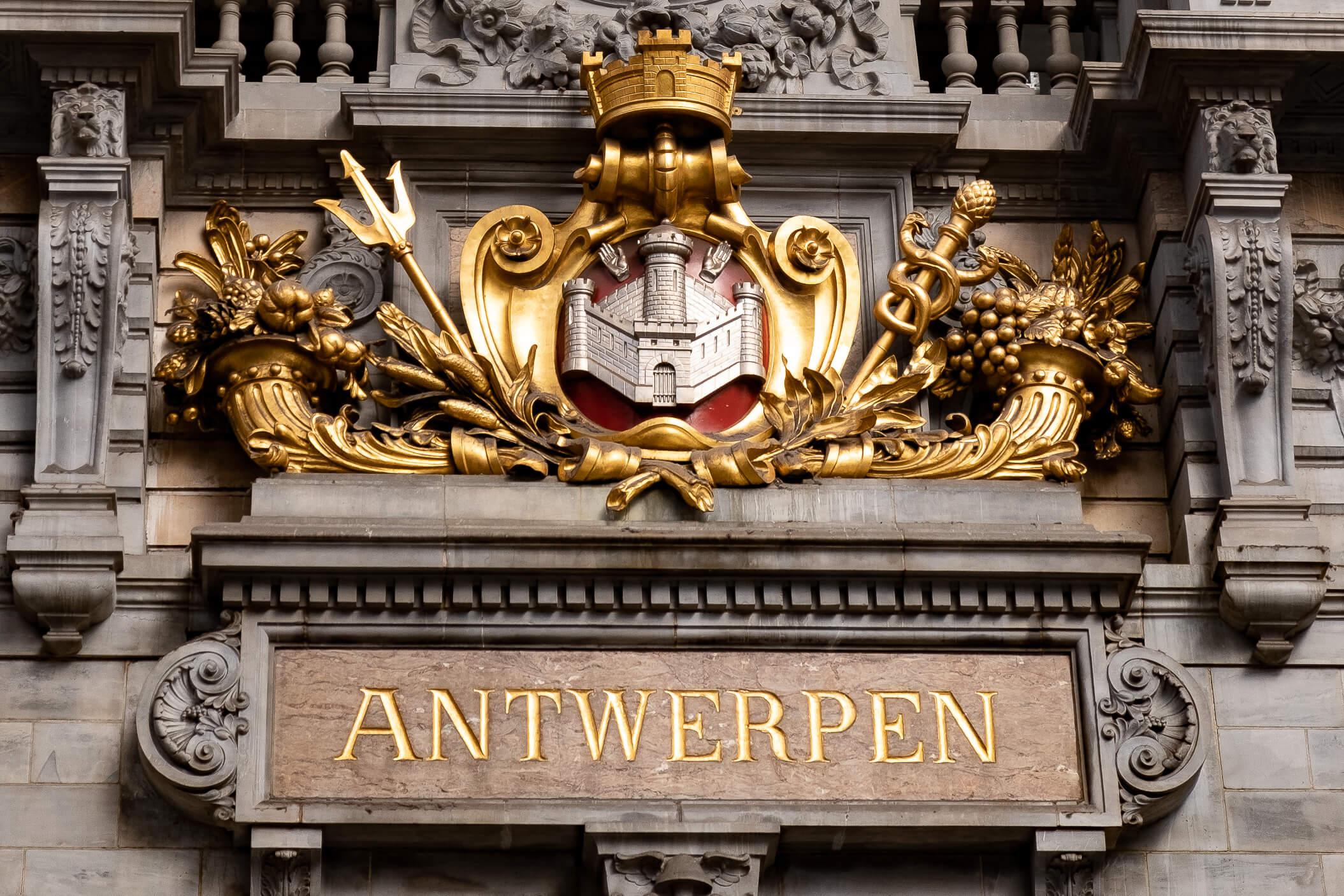 Chirapsia culturele uitstap Antwerpen maart 2019