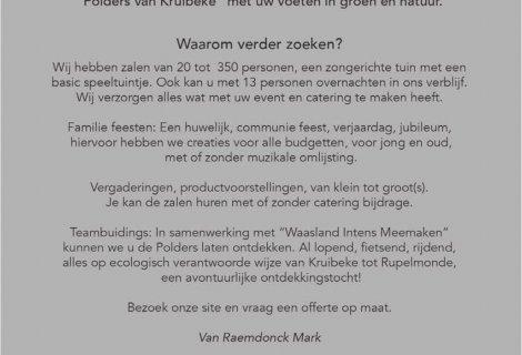 Van Raemdonck 2